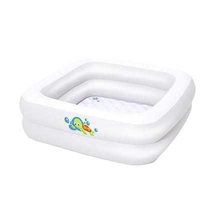Amazon.com: ZDYG - Piscina hinchable para niños, piscina ...