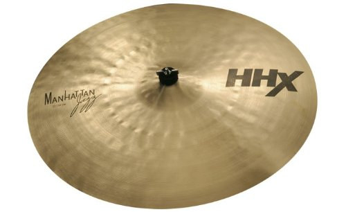 Sabian 22'' Hhx Manhatan Jazz Bril
