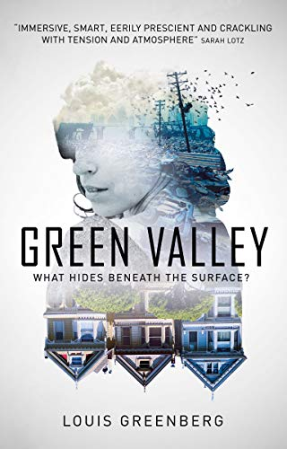 Book Cover: Green Valley