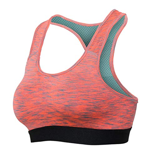 Running In piece Healthy Yoga Le Acciaio Per Donne Ring Bra Vest Shizheshop One No Sleep Red Dimagrante 4YzFxqw