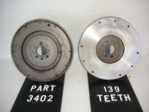 Standard Flywheels 3402 Flywheel