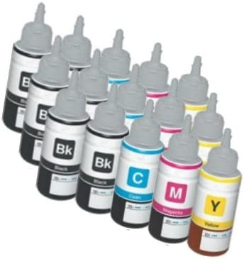 Printing Saver T6641 T6642 T6643 T6644 Negro (2) Cian (1) Magenta ...
