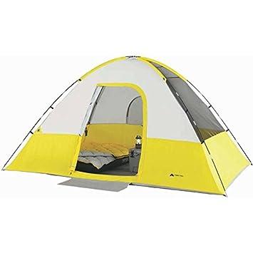 Amazon Ozark Trail 6 Person Dome Tent Electronics