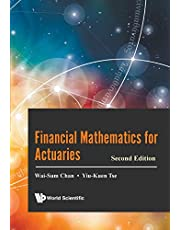 Financial Mathematics For Actuaries (Second Edition)
