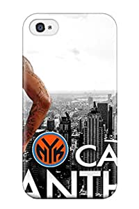 Nick Watson's Shop new york knicks basketball nba gw NBA Sports & Colleges colorful iPhone 4/4s cases 4150001K743125011