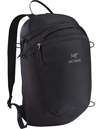 (ARC'TERYX Index 15 Backpack (Black))