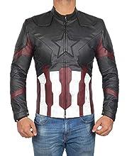 Captain America Infinity Jacket