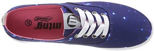 MTNG 69571 Damen Funktionsschuh blau (STELAR AZUL)