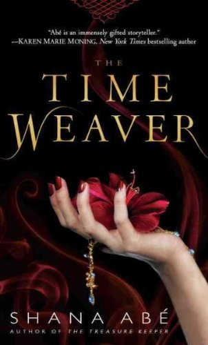 Download The Time Weaver pdf epub