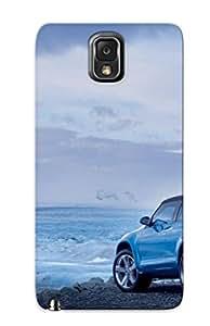 New TMHOUvz3474VAnGq Volkswagen Concept A Tiguan Skin Case Cover Shatterproof Case For Galaxy Note 3