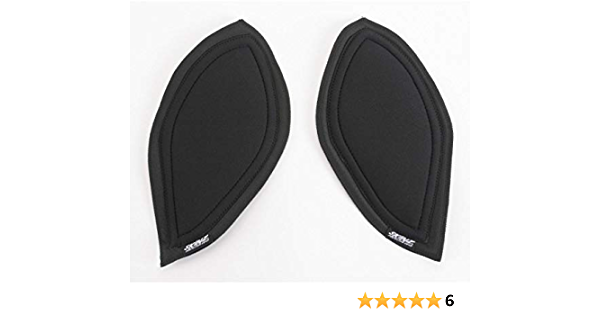 SPG CONSOLE KNEE PADS A//C