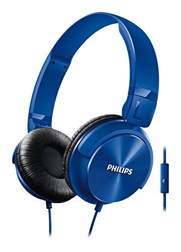Philips-Auriculares-de-diadema-cerrados
