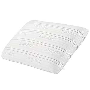 Amazon Com Serta Icomfort Everfeel Memory Foam Pillow