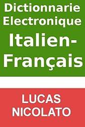 Dictionnarie Electronique Italien-Français