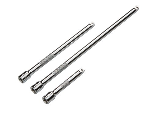 TEKTON 1596 1/4-Inch Drive Extension Bar Set, 3-Piece ()