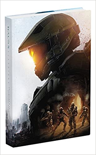 Halo 5: Guardians: Amazon.es: Prima Games: Libros en idiomas ...