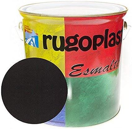 Pintura esmalte sintético de alta calidad ideal para pintar hierros, rejas, portones, puertas, ventanas, madera... Brillante / Satinado / Mate / Forja / Aluminio Plata / Metalizado Varios Colores (0,7
