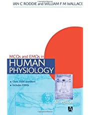 MCQs & EMQs in Human Physiology, 6th edition: With Answers and Explanatory Comments
