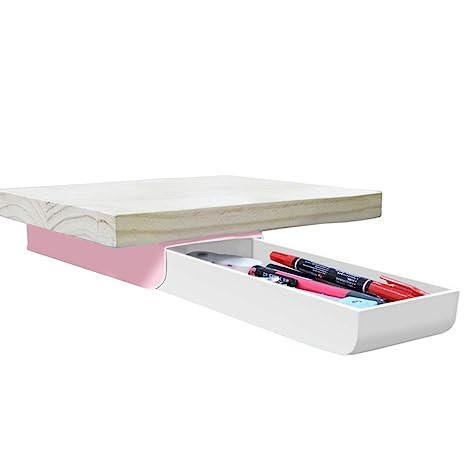 Amazon.com: Organizador de escritorio con cajón, creativo ...
