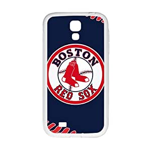 Malcolm Boston Red Sox Fashion Comstom Plastic case cover For Samsung Galaxy S4