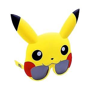 Pokémon Pikachu Sunglasses