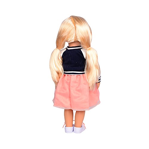 Our Generation Terry Retro Doll 18