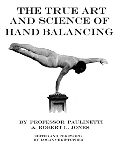 The True Art and Science of Hand Balancing: Amazon.es ...