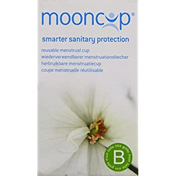 Mooncup Size B 1 Only