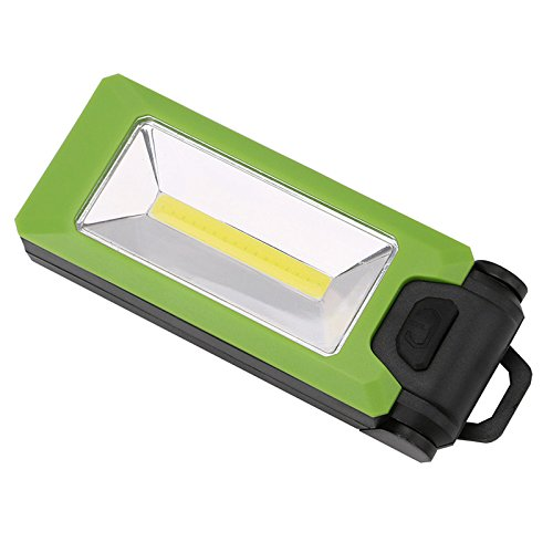 WDDH Portable LED Camping Lantern Work Light Inspection Lamp Emergency Tool Lights Strong Magnetic Work Lights