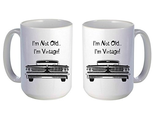 Classic 11 Ounce Mug - 6