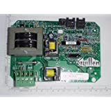 Jacuzzi S101000; Affinity; Pc electronic circuit board control; Unfinish | S074000 |