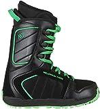 M3 Militia Jr. Snowboard Boots Kids