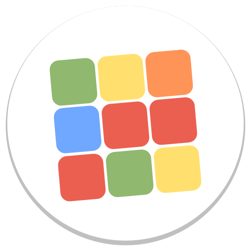 9 Squares - Nine Square