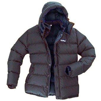 Taiga Men's Ellesmere 'Dry' Water-Resistant Goosedown Jacket (Size ...