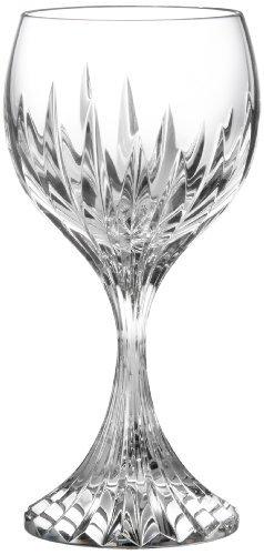 Baccarat Massena American Water Goblet No.1 by (Massena Water)