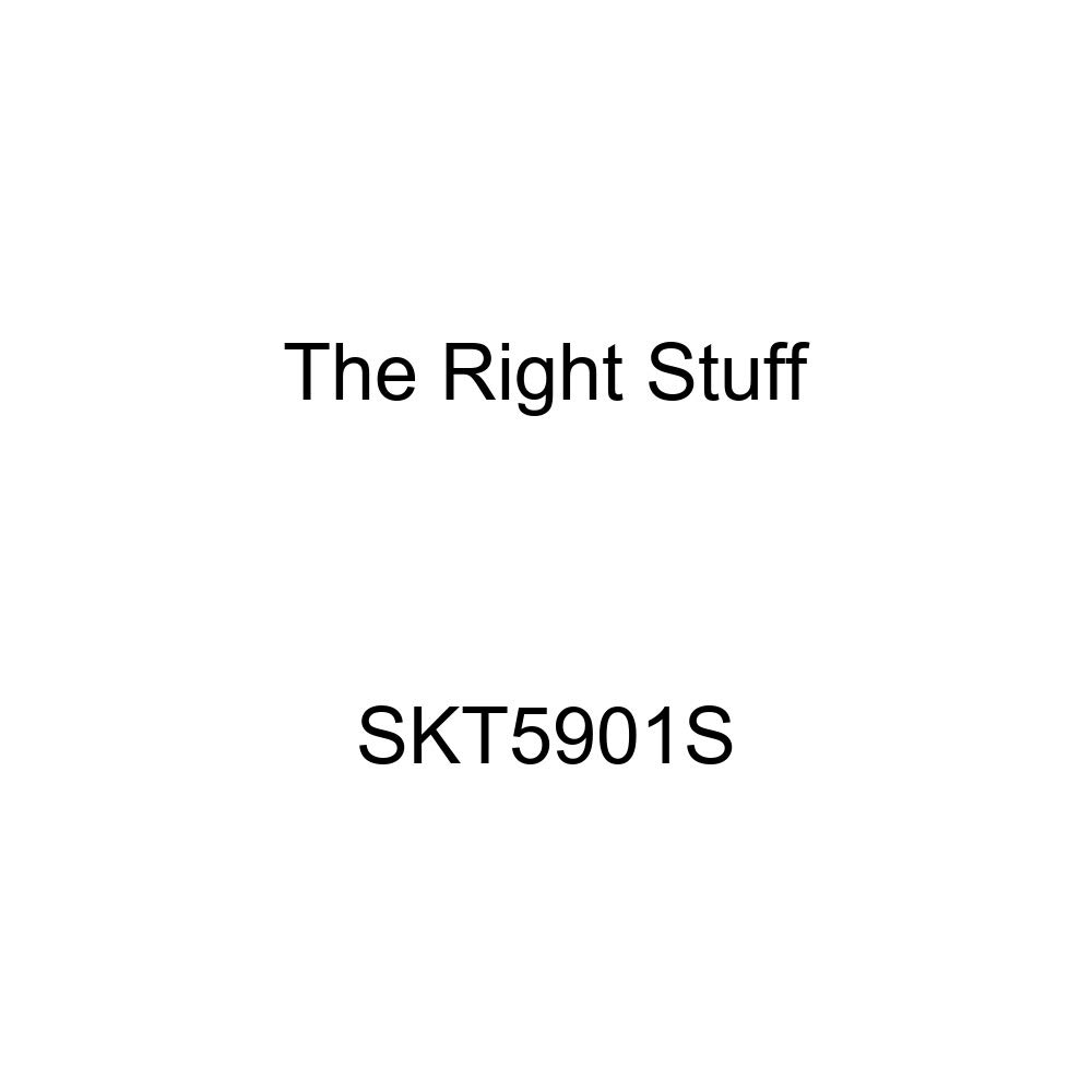 The Right Stuff SKT5901S Front Brake Line Kit