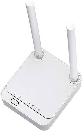 YHML Extensor De Alcance WiFi | hasta 300 Mbps | Extensor De ...