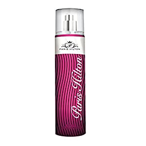 Paris Hilton Body Mist for Women, 8 Fluid Ounce
