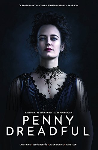 Penny Dreadful - The Ongoing Series Volume 3: The Victory of Death]()