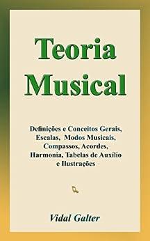 Teoria Musical por [Galter, Vidal]
