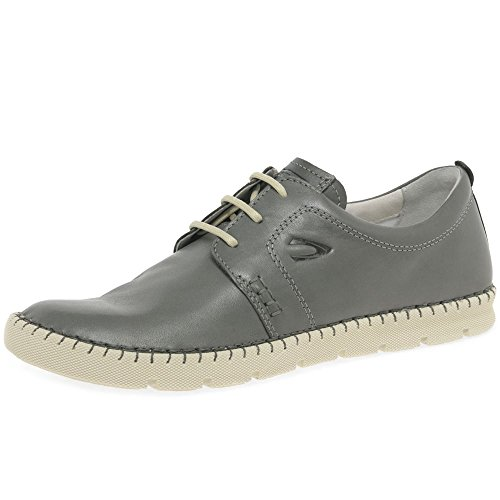 camel active Whisper Mens Casual Lace up Shoes Mid Grey outlet browse best sale sale online clearance genuine cheap sale discount buy cheap best store to get 9T4vxdwna3