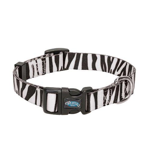 Weaver Pet Untamed Snap-N-Go Dog Collar
