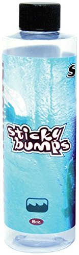 Sticky Bumps 8 Oz. Wax Remover