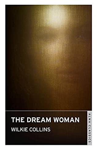 book cover of The Dream Woman