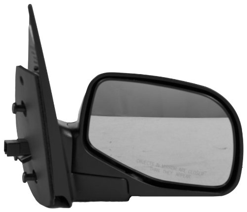 - OE Replacement Ford Explorer/Mercury Mountaineer Passenger Side Mirror Outside Rear View (Partslink Number FO1321210)
