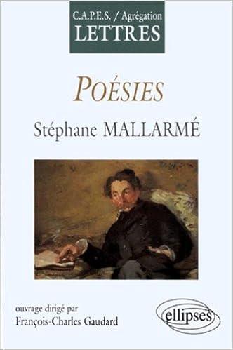 Livre gratuits en ligne Mallarmé, Poésies pdf, epub ebook