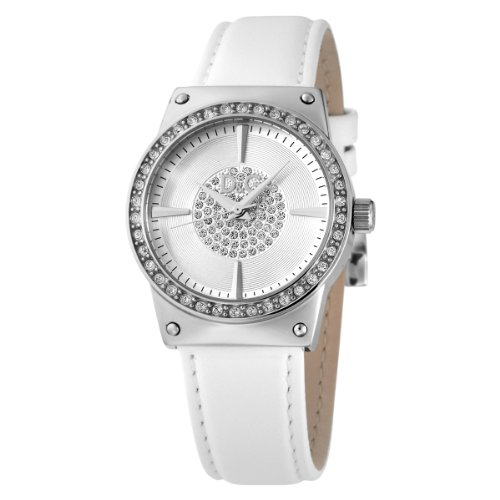 D&G Dolce & Gabbana Women's DW0525 Sundance Analog Watch