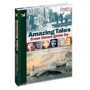Download Amazing Tales from Times Gone By pdf
