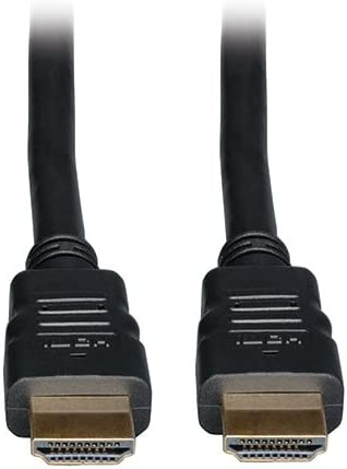 Ultra HD 4K x 2K Tripp Lite High Speed HDMI Cable with Ethernet M//M Digital Video with Audio 6-ft. P569-006
