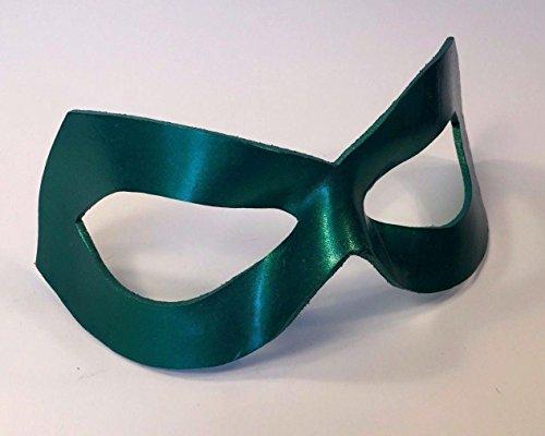 GREEN ARROW Mask POISON IVY Mask (Girls Magic Hat Bunny Costume)